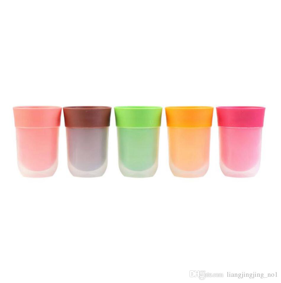 The Right Cup Fruit Flavored Cup Drink Water The Overall Flavor Experience Magic Cup Ointment Juice Bottle OOA4806