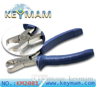 H&H Gourd Lock Bile Card Spring Pliers Plug Retainer Compressor Locksmith  Tools Clamp Lock Pick Tool
