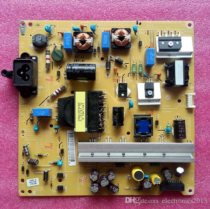 Free Shipping New Original LCD Monitor LED Power Supply Board PCB Unit LG 42LB5610-CD EAX65423701 LGP3942-14PL1