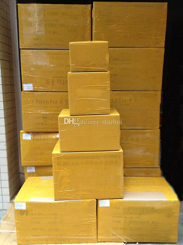 5 ml 10 ml 20 ml 30 ml 50 ml Vide Bouteille D'huile Pet En Plastique Compte-gouttes Bouteille Liquide Avec Preuve Cap Stockage Échantillon Bouteille WX9-502