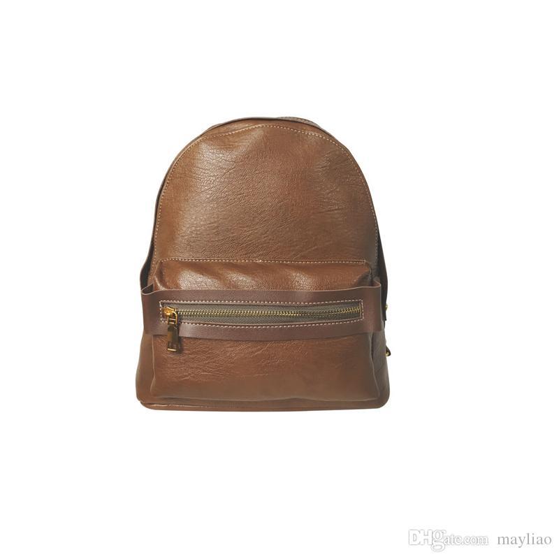Preppy Style School Bags for Teenage Girls Mochila Mujer 2018 New ... 45d7146f365eb