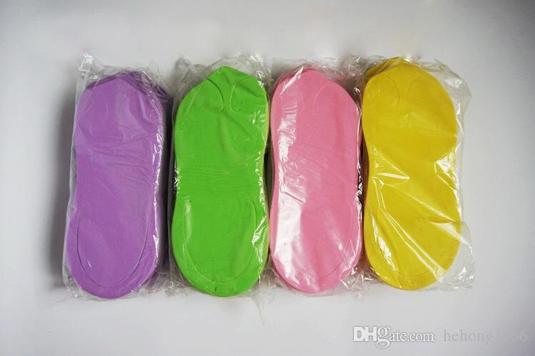 Eva Slippers Facilitate Sponge Foam Salon Spa Manicure Pedicure uso speciale Massaggio del piede perizoma Popolare Slipper Popolare 8hx V