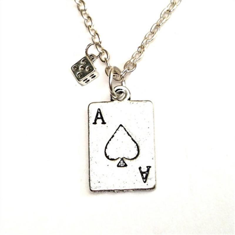 Poker jewelry wholesale love 365 voltage