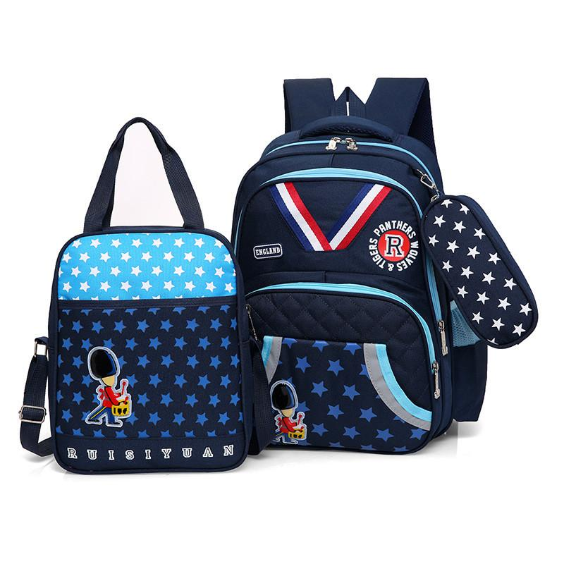 Children School Bags Girls Boys Primary School Backpack Kids Orthopedic  Schoolbag Backpack Kids Sac Enfant Hype Backpacks Osprey Rucksack From  Keviney b1ab4bc0553b7