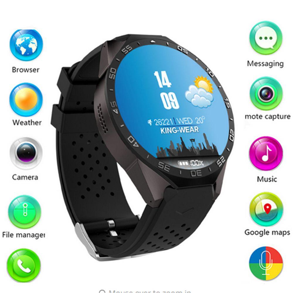 a03681132f2 ... GPS Smart Watches MTK6580 CPU 1.39 Inch 2.0MP Camera Smartwatch for  Smart Phones Bluetooth Smart Watch Bluetooth Smart Watch Online with   131.74 Piece ...