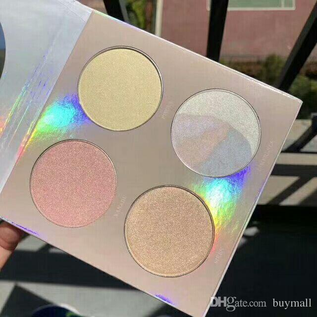 Brand New VENUS MARBLE Cosmetics Face Bronzers & Highlighters Palette New in box DHL Free Makeup