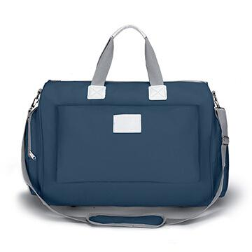 2017 New Travel Bag Men Women Luggage Bag Handbags Oxford Large ... 5b49486ca9191