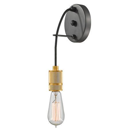 Applique Murale E27 Rétro La Chevet Louis De Edison Fer Poulsen Éclairage Vintage Plaqué Ampoule Industrielle Maison Lampe Loft cj34ARL5q