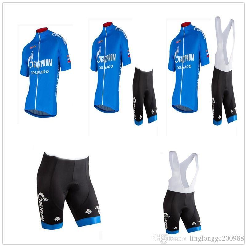 2018 Cycling Jersey Set Short Sleeve Summer MTB Cycling Clothing Pro Team  Ropa Ciclismo Cycling Jersey And Shorts Gel Pad Cycling Jersey Short Sleeve  ... 15b77ae6e