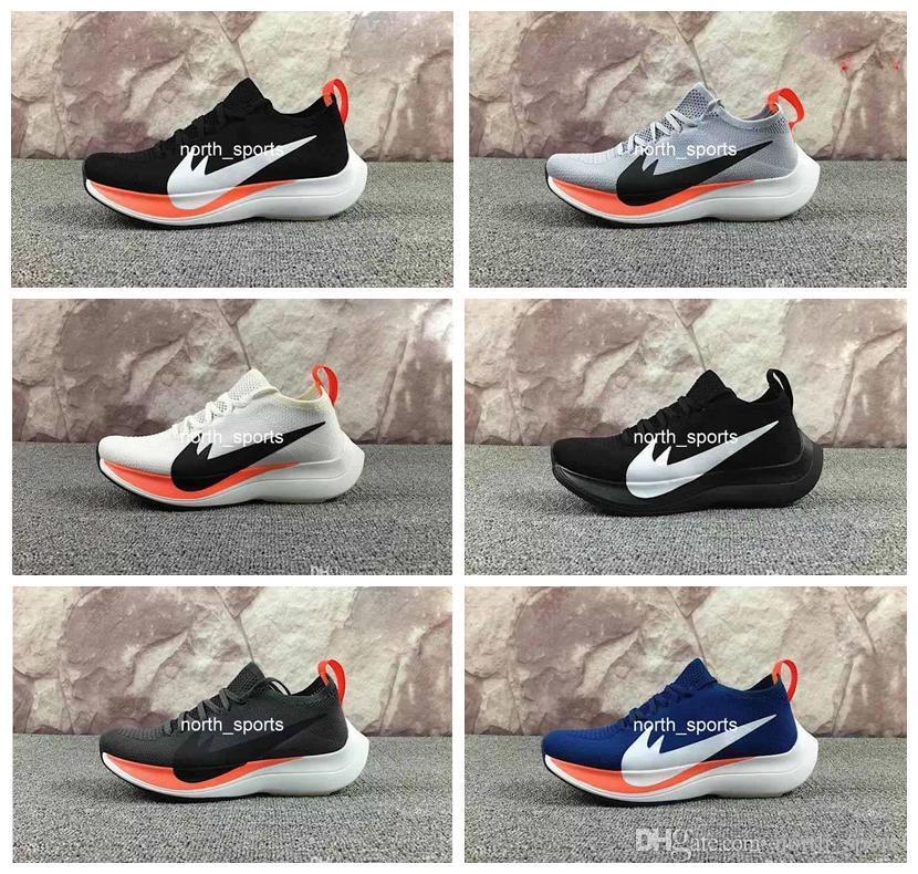 2017 Air Zoom Vaporfly 4% SP Low Breaking 2 Elite Sports Running Shoes For  Men Marathon Vapor Fashion Weight Marathon Trainer Sneakers 7-11 Running  Shoes ...