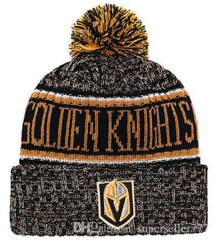 95cf63b5e2262 2019 Fashion Beanies Winter Cap High Quality Sport Knit Hat Men ...