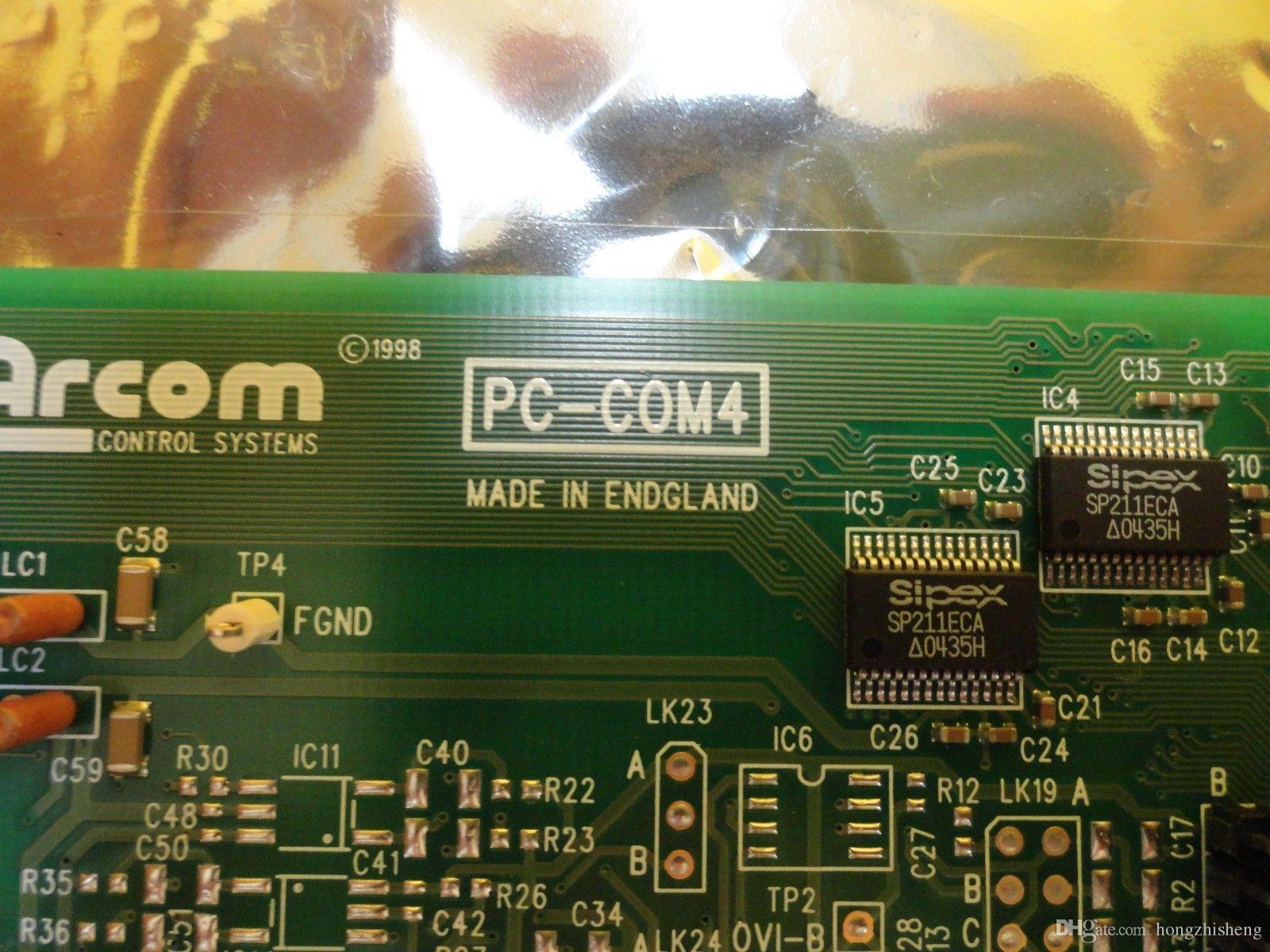 Системы управления ARCOM Связь PC-COM4 2 RS232 Изолированный RS422 / -COM4 CCK 3699