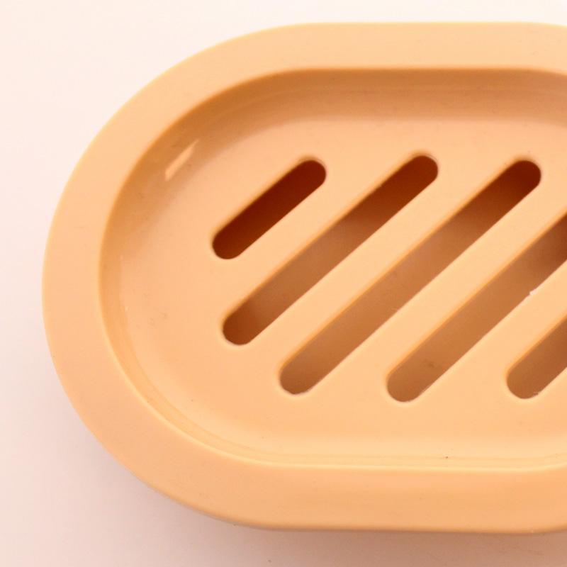 2018 Sdarisb Solid Luxury Plastic Bathroom Accessories Set Wash Suit Shell  Bath Set Tumbler Toothbrush Holder Bath Storage From Kyouny, $33.28 |  Dhgate.Com