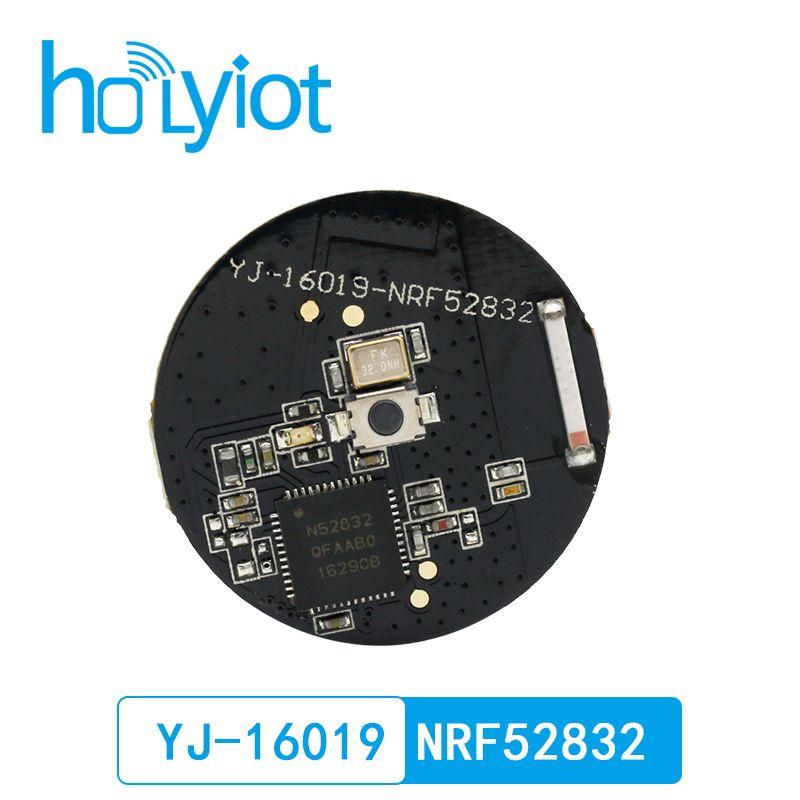 nRF52832 BLE module ibeacon for bluetooth mesh