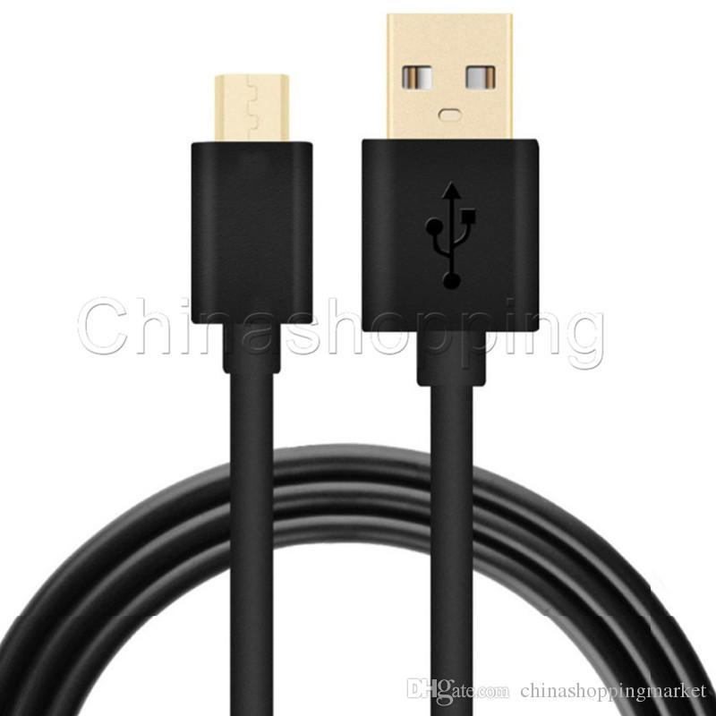 Быстрая зарядка Micro USB-кабель 2А синхронизация данных 1 м 2 м 3 м 0,25 м 0,5 м 1,5 м USB-кабель для Samsung S10 S20 Ultra Plus