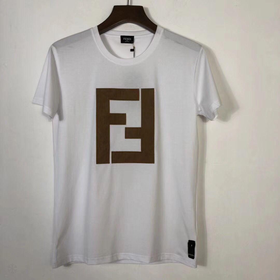 Summer Tops Fashion Brand Mens Designer Shirt T Shirts Men And Women
