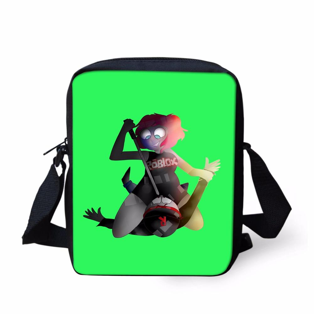 Cute Cartoon Roblox Figure Mini Children Messenger Bags 3D Printing Cross  Body Kids School Bag For Boys Bag School Girl Ladies Purses Tote Handbags  From ... b73c438b70704