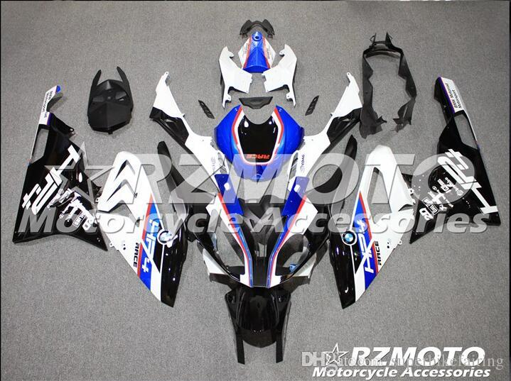 3 Free Gifts Complete Fairings For Bmw S1000rr 1000rr 2015 2016