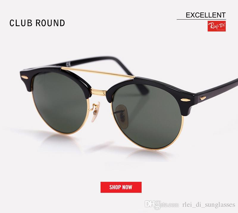 2f73dcd8f1 2018 Hot Sale HD Uv400 Lens Pink Fashion Women Sunglasses Retro Clubround Brand  Men Sun Glasses Driving Gafas De Sol Master Eyeglass Victoria Beckham ...