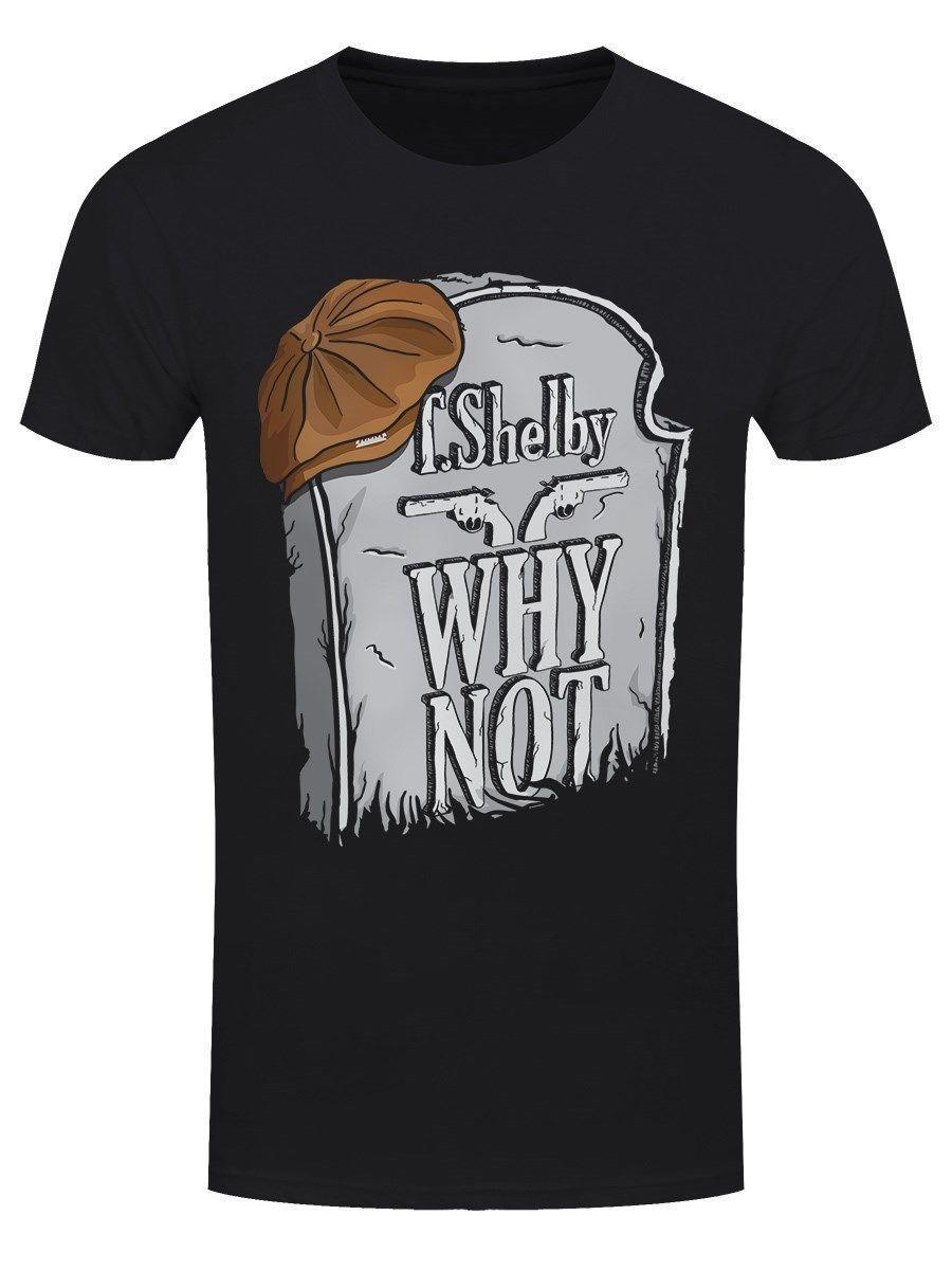 75078b17bb3b Herren T Shirt Tommy Shelby Gravestone Schwarz One Day T Shirts Coolest T  Shirt From Zhangjingxin06,  12.08  DHgate.Com