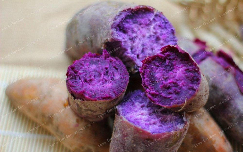 Sweet Potato Seeds Vegetables Seeds Fresh Food Fruit And Vegetable Garden Supplies Bonsai Plant For Home Garden /Bag