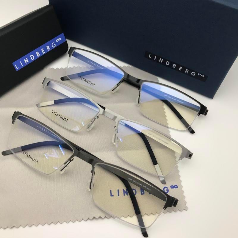 Großhandel Lindberg 9886 Brillengestell Vintage Brille Designer ...