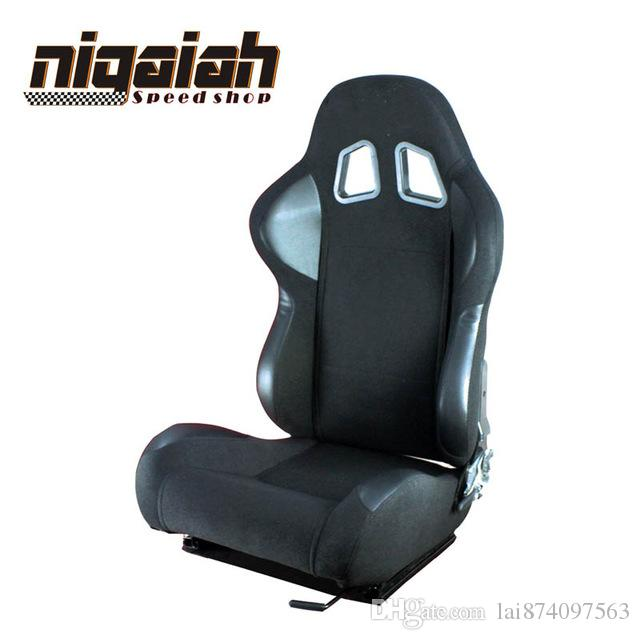 2018 OEM New Arrival Light Weight Adjustable Seat Black Red Velvet Sport Car Download Auto From Lai874097563 28041