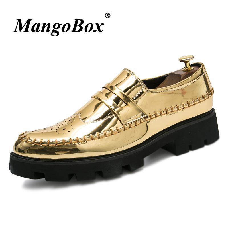 8768d048611 Compre Zapatos De Vestir Para Hombre