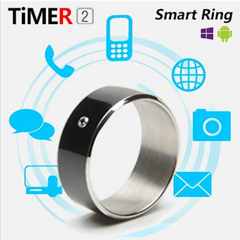 Nieuwe smart ring Ceramic body Small and comfortable 2018 new NFC voor  smart ring PK xiaomi watch mi band 2