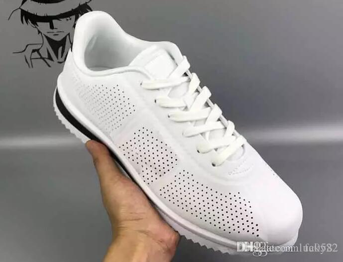 wholesale dealer ed503 16d41 Kendrick Lamar x Cortez Kenny III 3 Casual Shoes High Quality Man Woman BET  IT BACK Shoes