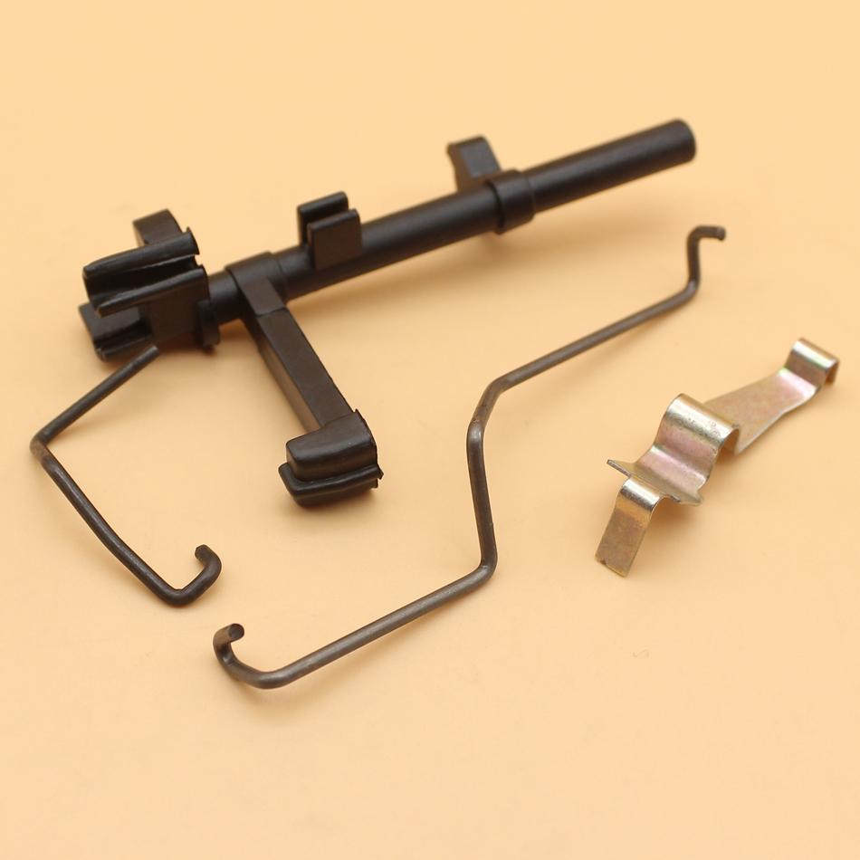 2019 Switch Shaft / Throttle Choke Rod /Contact Spring For
