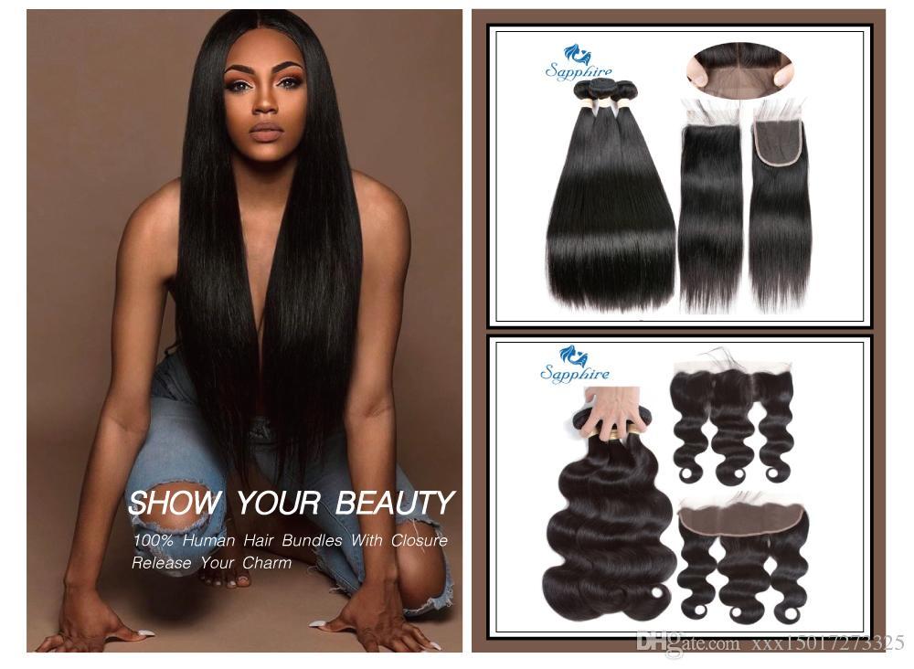 Body Brazilian Remy Wave Bulk Human Hair For Braiding 4 Bundles 10
