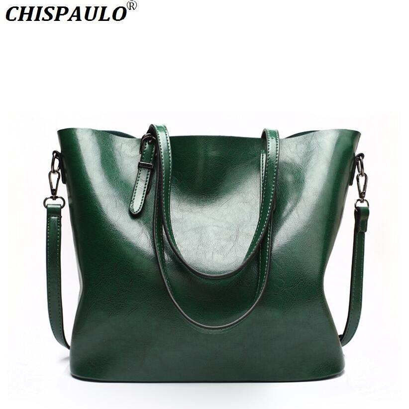 2f5878df198 New Casual Style Women S Oil Wax Leather Handbag Big Bulk Female Luxury Lady  Tote Bag Crossbody Bag Top Handle Bags Designer Sac Black Bags Crossbody  Purse ...