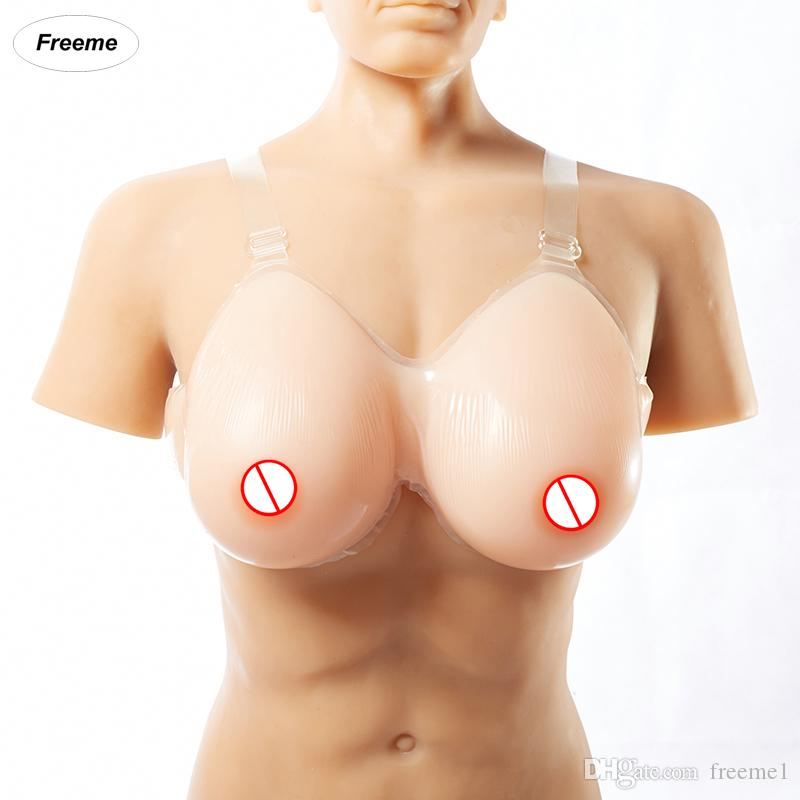 fake tits for men
