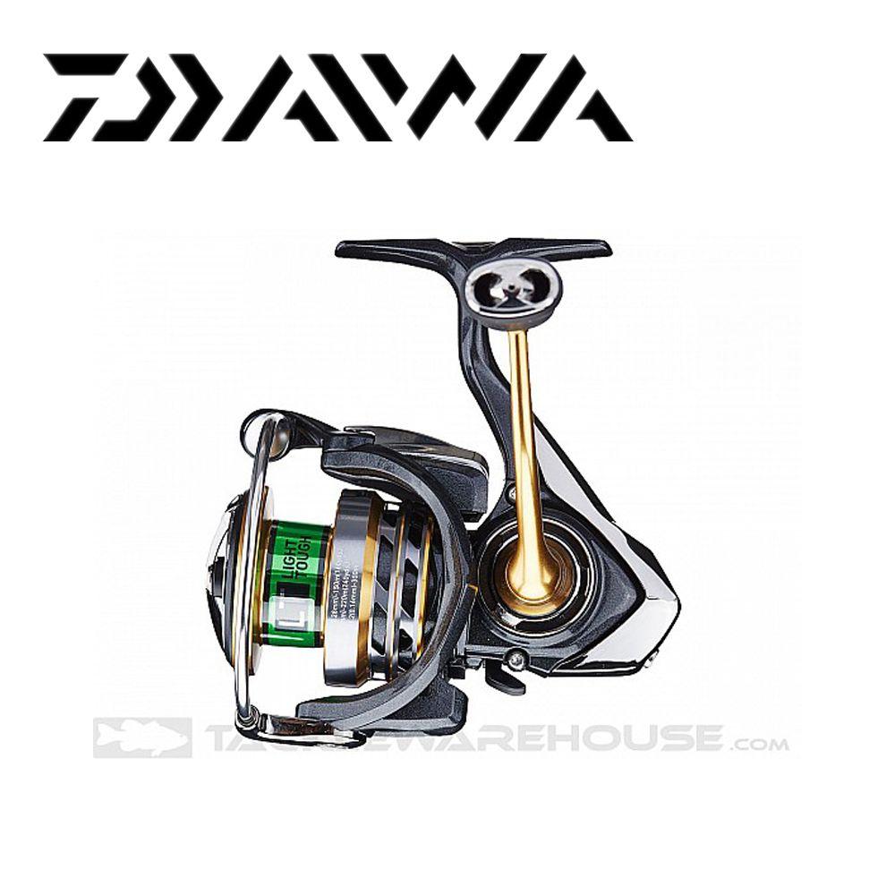 099bf8ea531 2019 100% Original 2018 NEW Daiwa Exceler LT Spinning Fishing Reel1000D  2000D 2500 3000 C 4000D C 5000D C 6000D Y18100706 From Shenping03, $94.82 |  DHgate.