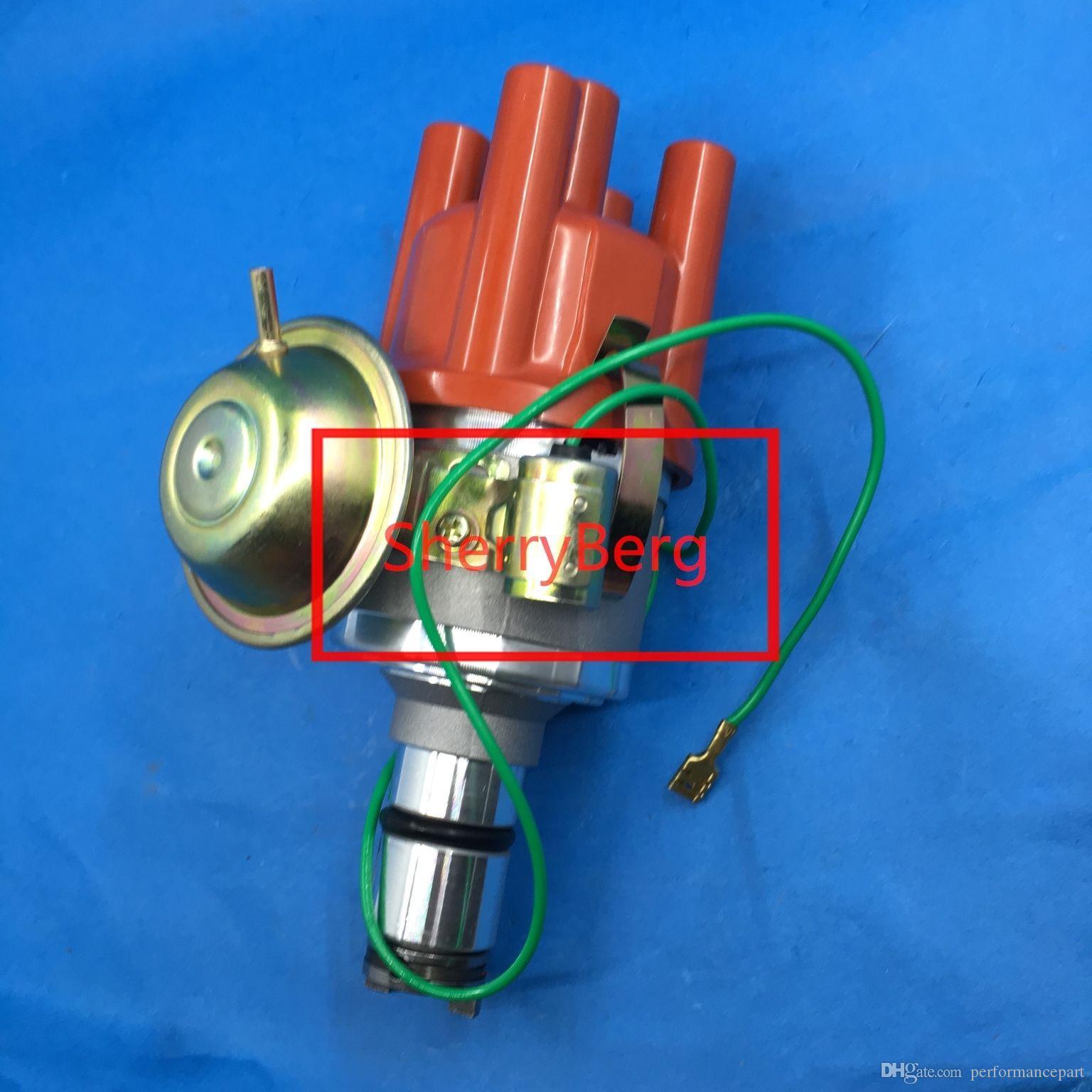 Vw Beetle Bosch 009 puntos Tipo Distribuidor
