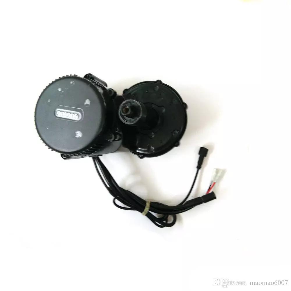 무료 배송 bafang 모터 Trike Ebike 키트 Bbs02b 48v 750w 최신 컨트롤러 크랭크 키트 모터 Eletric 자전거