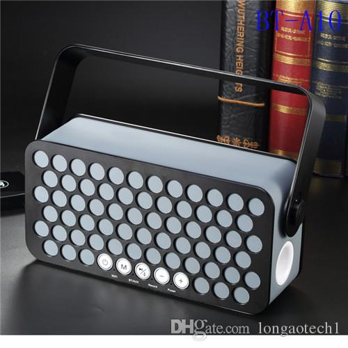 high end Custom multimedia DSP effect home subwoofer wireless bluetooth speaker best sound audio portable speaker for enjoy music