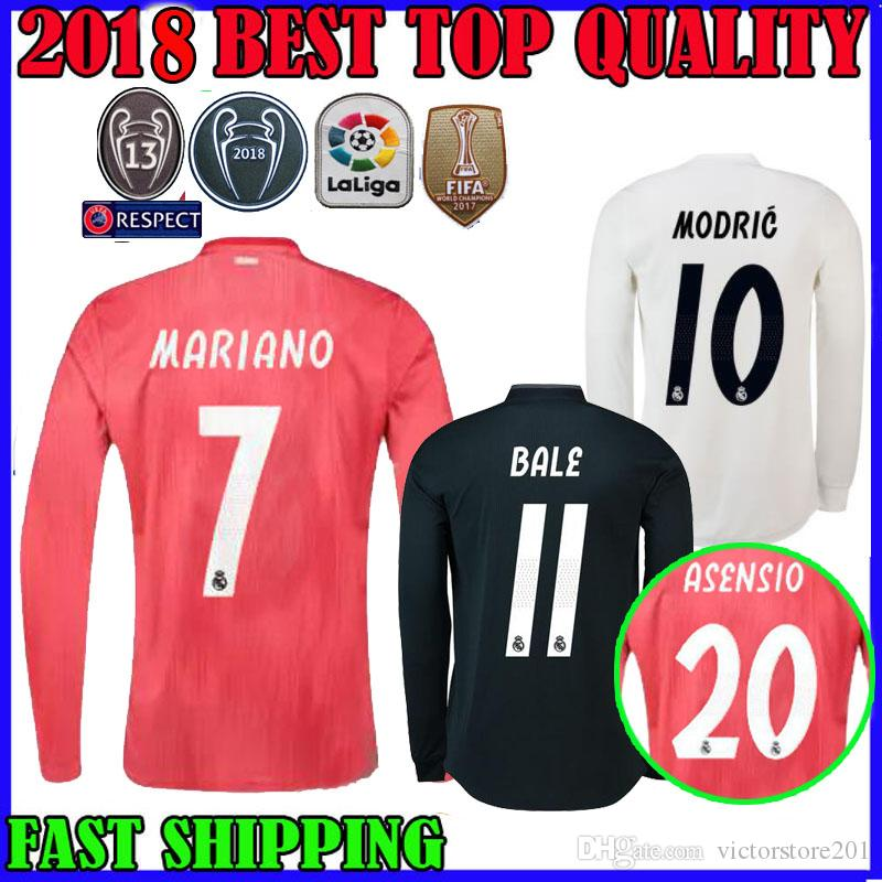 super popular 72736 83b9e where to buy best real madrid cristiano ronaldo third long ...