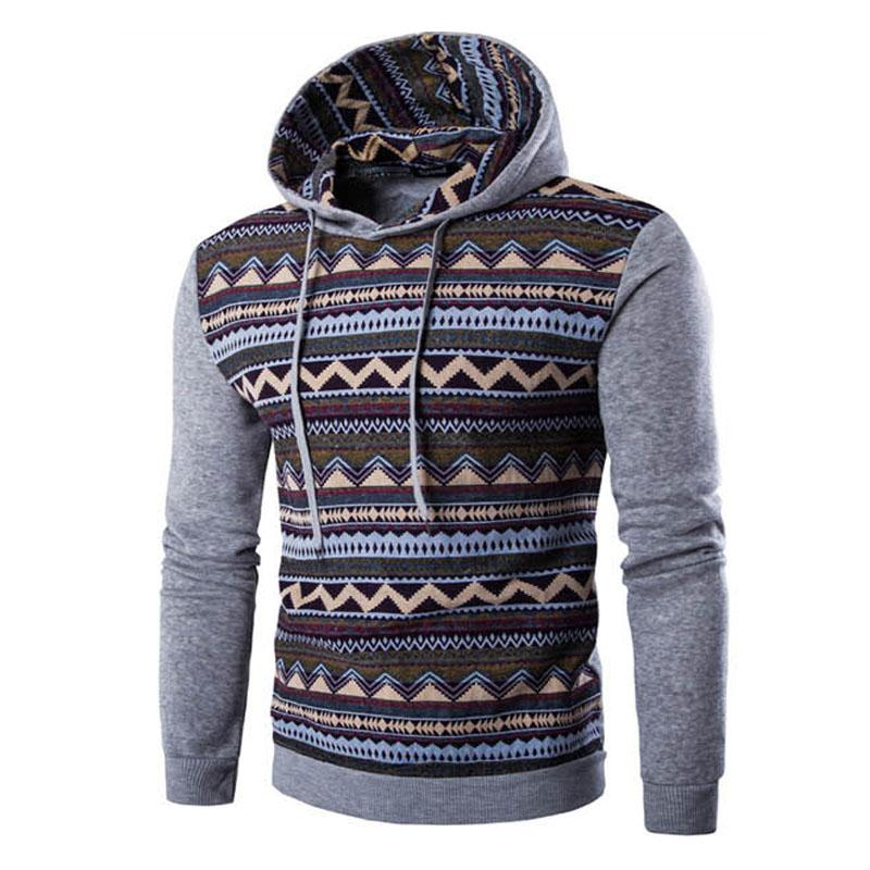 Nidicus Men Classic Fit Solid Thick Warm Sweatshirt Pullover Cotton Hoodie