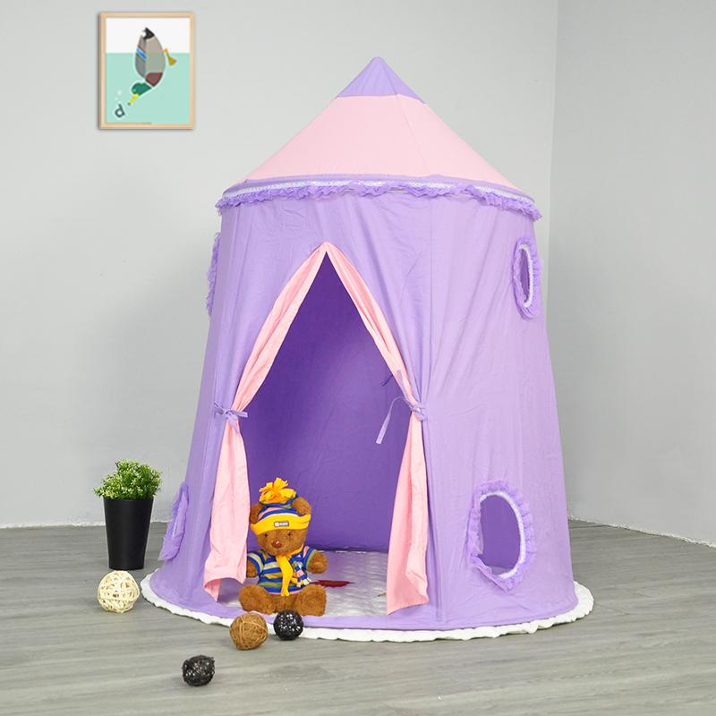 72529915d98 Boys Play Tent House Kids Cubby House Infant Play Tent Indoor Play Tent For Boys  From Toyshome