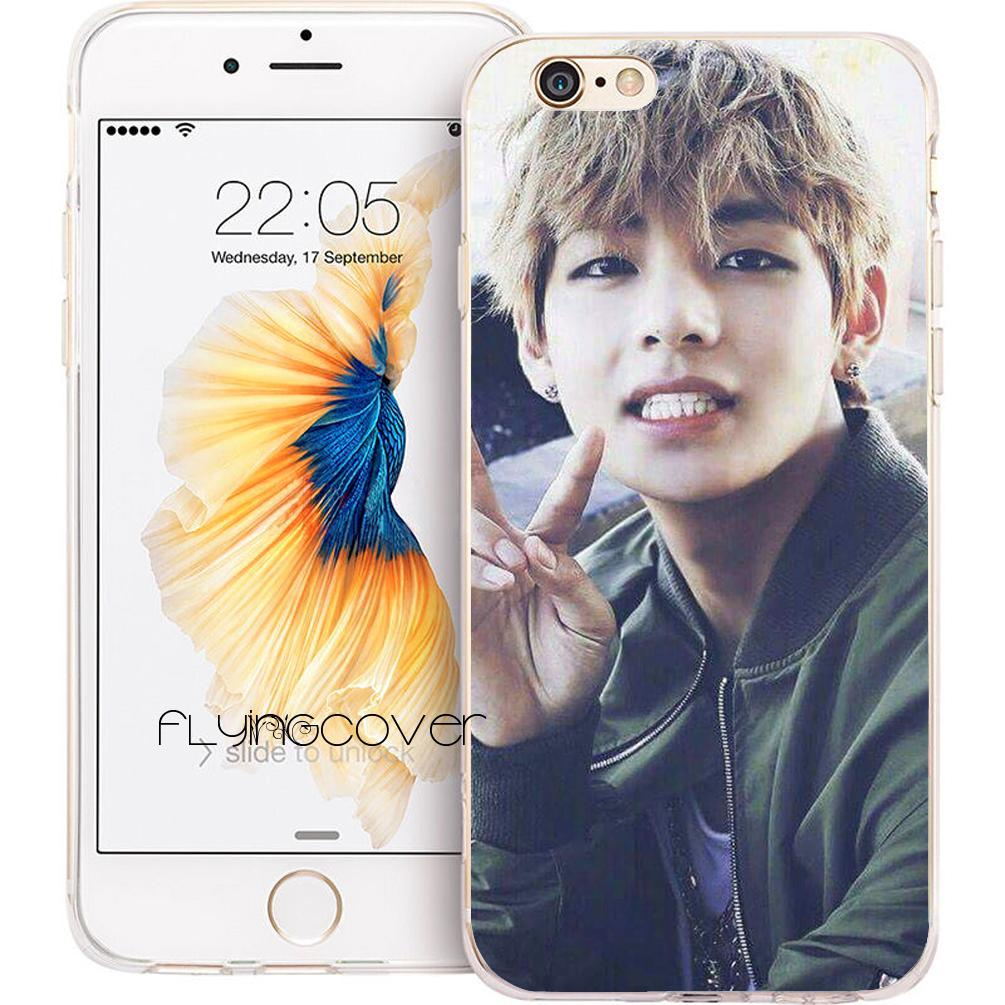 bts coque iphone 8 plus
