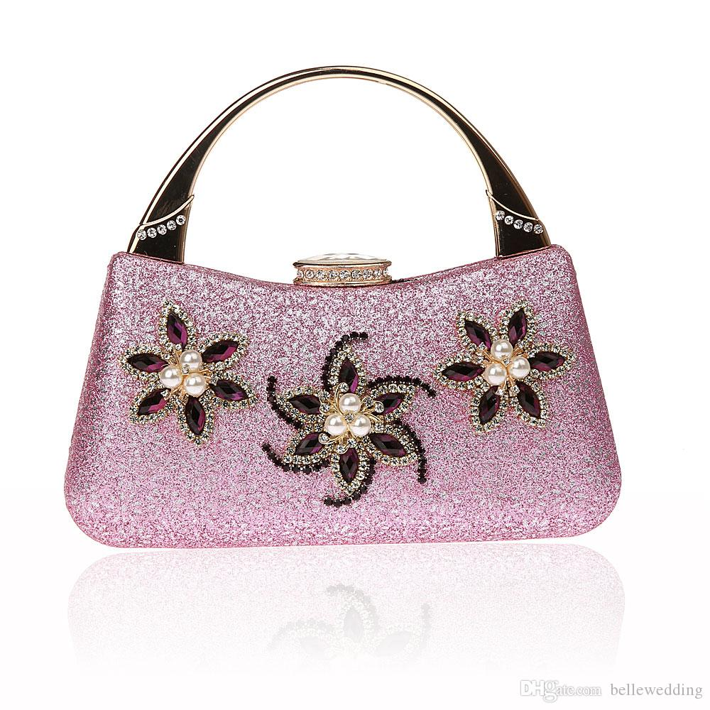 Women s Evening Bags Hight Quality PU with