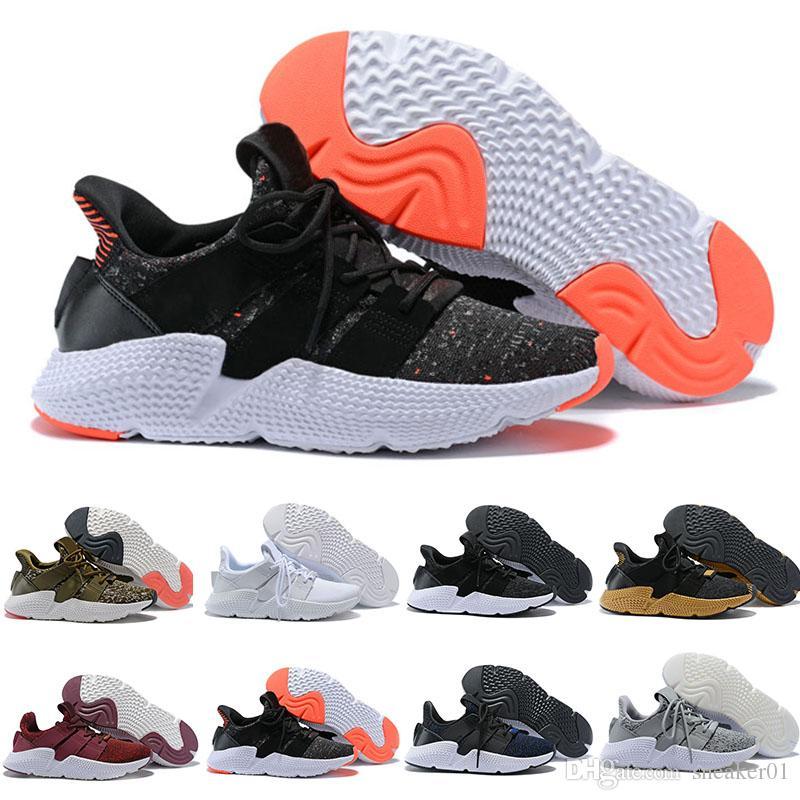 low priced d2307 d5cc4 Compre Adidas Originals Prophere Climacool Originals EQT 4s Prophere  Zapatos Para Correr Para Hombre Climacool Nuevos Zapatos De Mujer Para  Hombre Marca De ...
