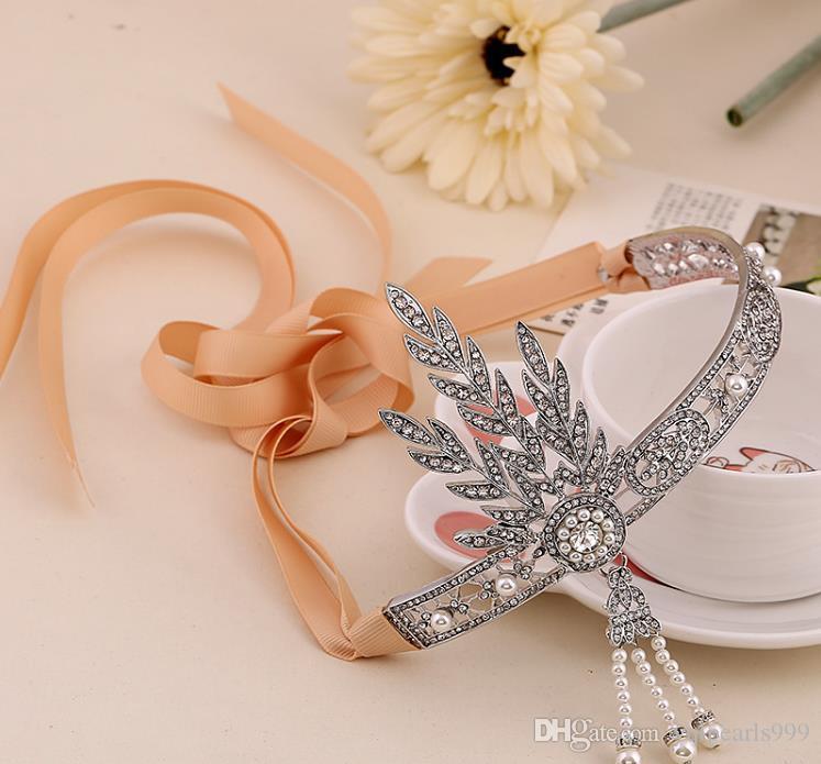 Gelin Gelin Düğün Tiara Taç yüksek kaliteli saç şekillendirme aksesuarlar