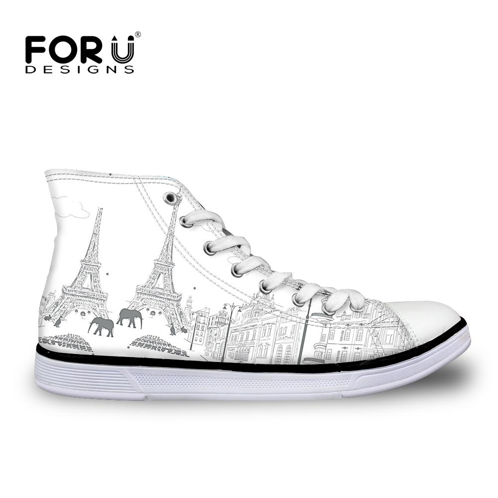 Fashion Shoes for Teens