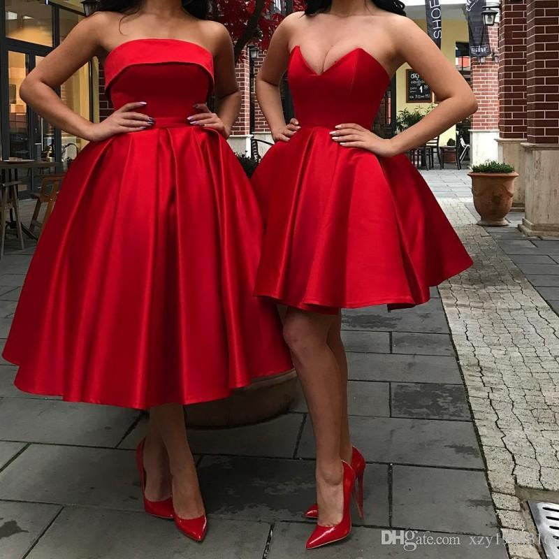 Sexy stylish sweetheart ball dresses