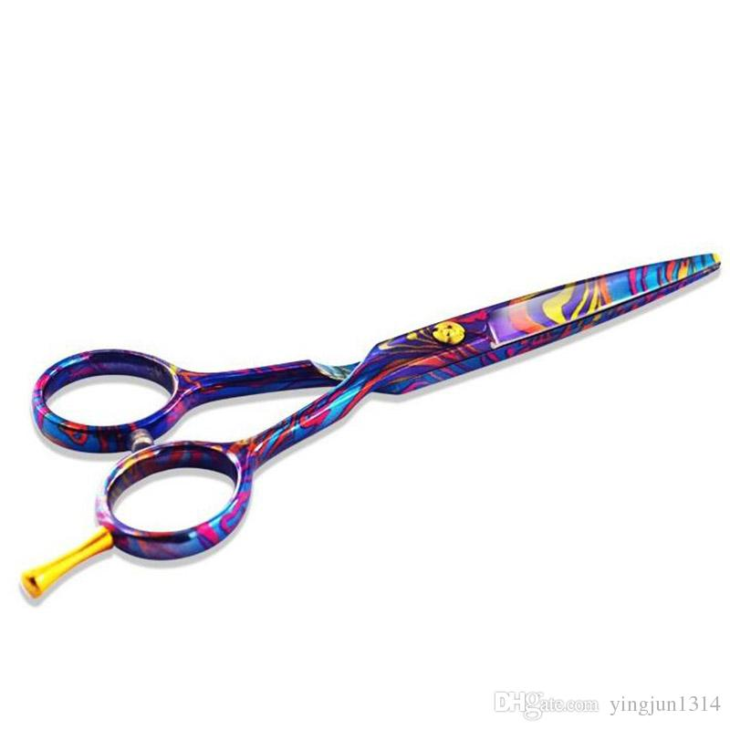 Hot Hairdressing Scissors Hair Cutting Scissors hot sale hair style tools Barber Shears High Quality Salon