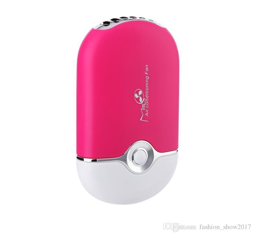 Yeni USB Fan Klima Blower Kirpik Uzatma Tutkal Hızlı Kuru Aşılı Kirpikler Adanmış Kurutma Makyaj Güzellik Araçları