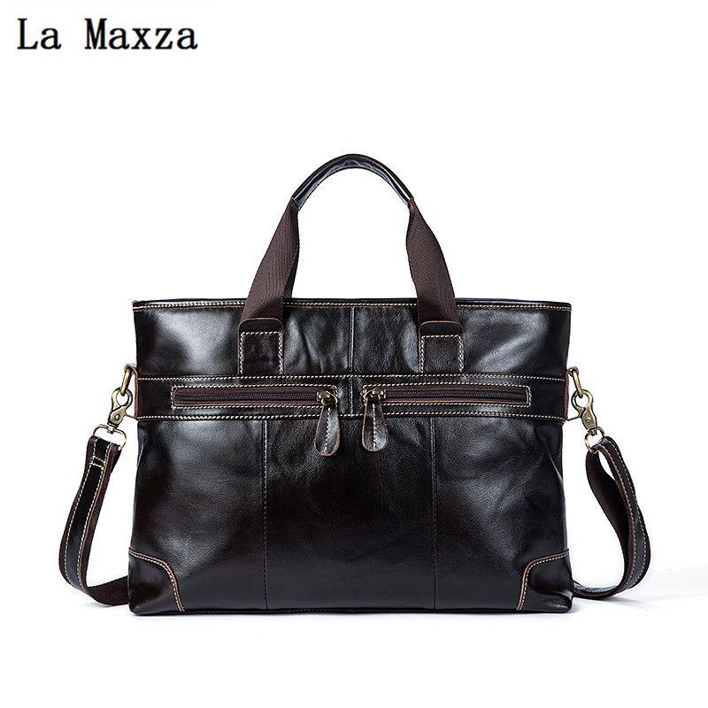 b117fb4614 Leather Men S Bag Brand Men S Handbag
